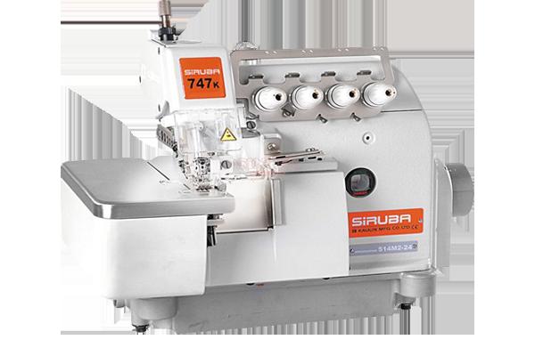 מכונות תפירה תעשייתיות
